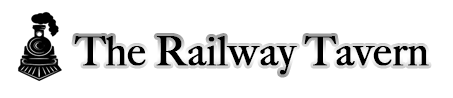 The Railway Tavern Logo